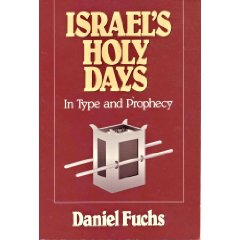 Israel's Holy Days